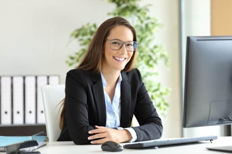 business woman - 7 måter å få mer ut av din planleggingsløsning