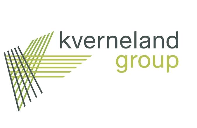 Kverneland group logo
