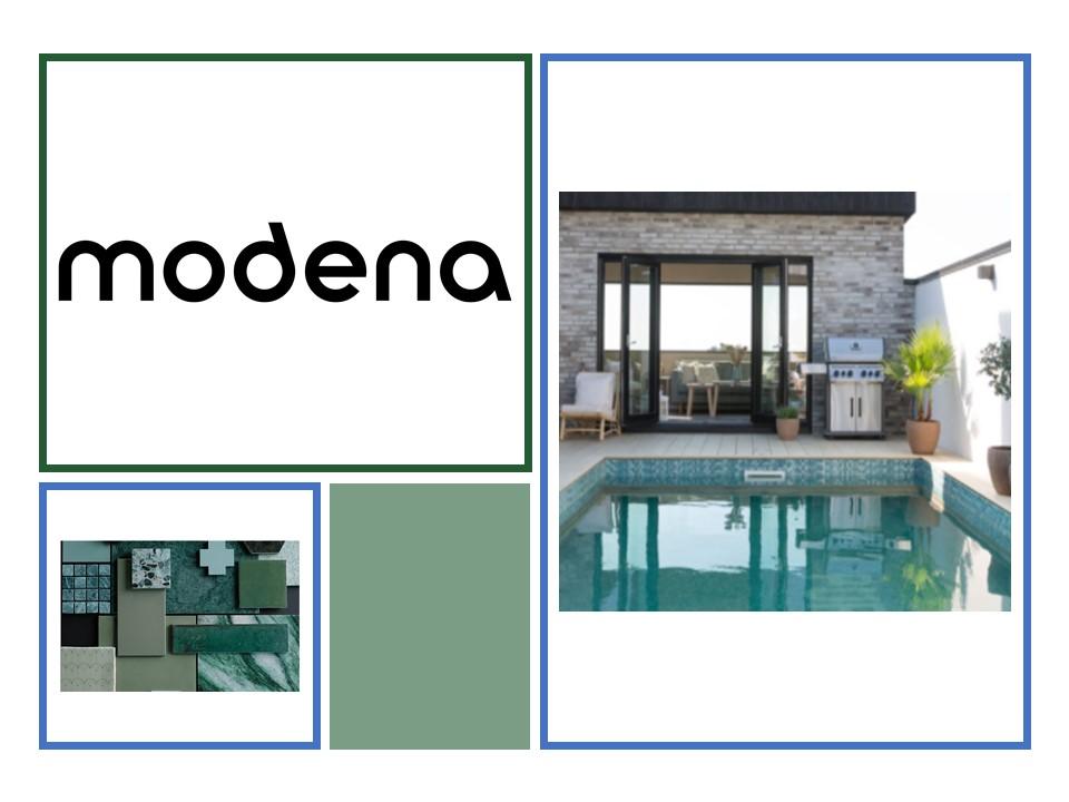 Modena bruker Profitbase Planner