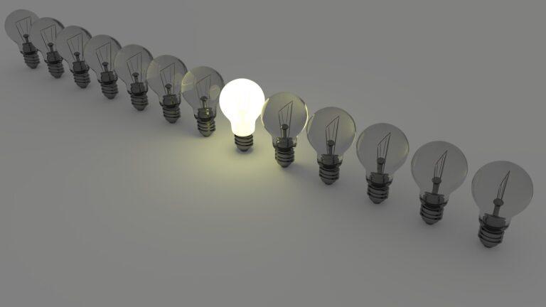 Smart planlegging for energisektor